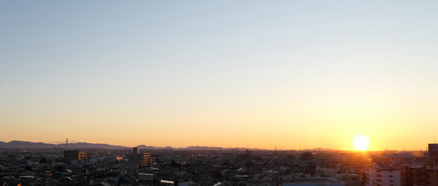 Asayake180207_0645